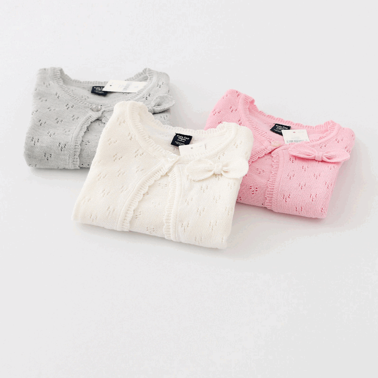 Baby Sweater Knitted Cardigan Jacket Baby Sweater Coat Girls Cardigan Girls Winter Sweater фото