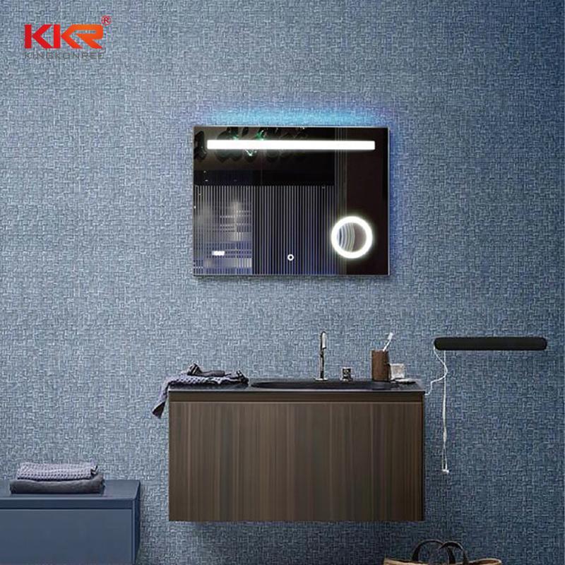 Wholesale Smart Bathroom Fogless Led Mirror For Hotel Decoration