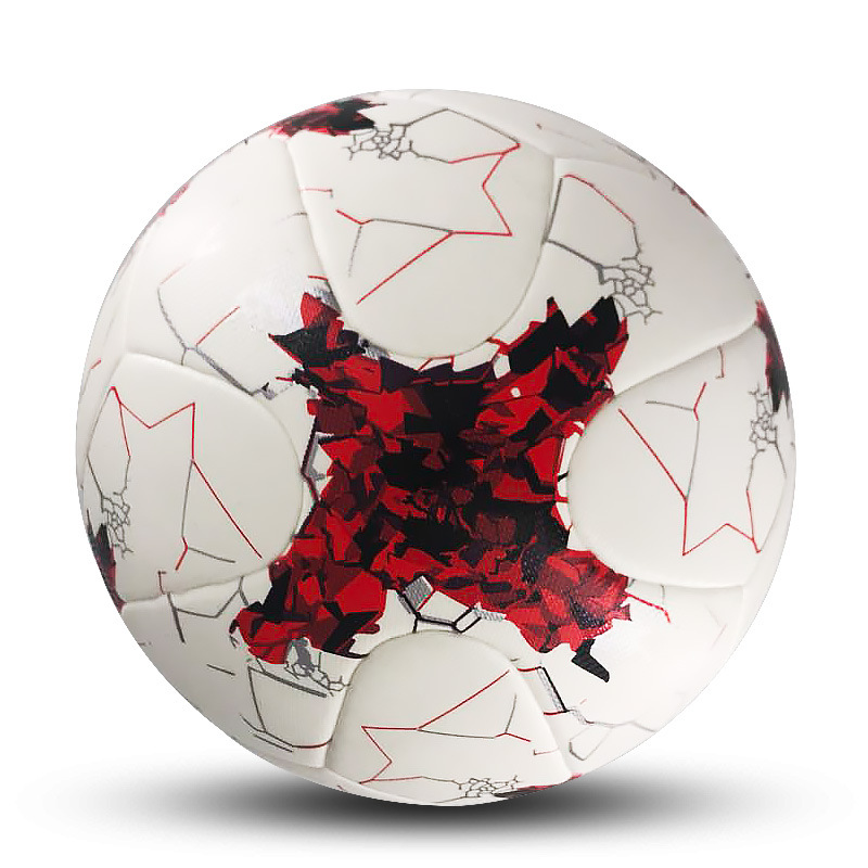 Wholesale PU Soccer Ball Custom Logo Size 5 <strong>Football</strong>