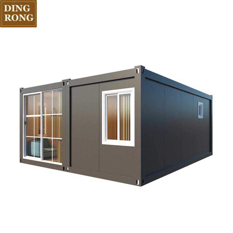 3 Slaapkamers Wc Automatische Outdoor Camping Wegwerp Zak