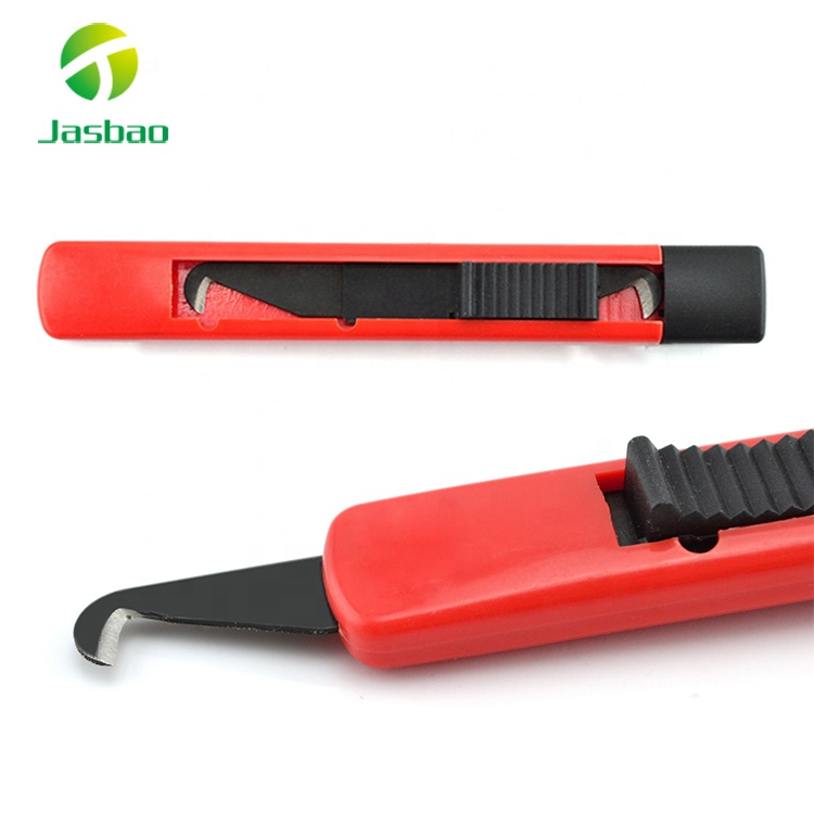 Retractable Hook Blade for Regripping Golf Clubs - Golf Grips Removal Tool for Changing Repair & Replacement of Club Grips