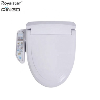 Surprising Rsd3110Arc Round Toilet Seats With Warm Air Dryer Aqua Massage Bidets 9 Korea Designed Made In China Buy Intelligent Bidet Toilet Cover Electric Pabps2019 Chair Design Images Pabps2019Com