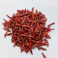 Wholesale Dry Pepper Red hot Chilli