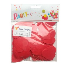 Multi-color Tissue Confetti Voor <span class=keywords><strong>Partij</strong></span> Decoratie of festival vieren