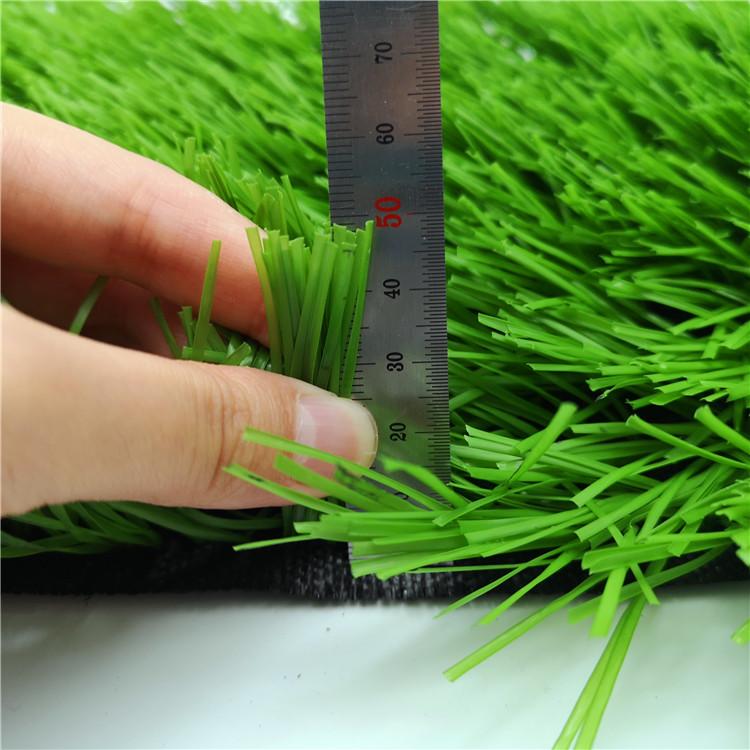 Cesped Sintetico Quality 50mm Soccer Futsal Green Artificial Grass