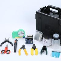 FTTH Fast Connector Termination Tool Kit FK-S1300