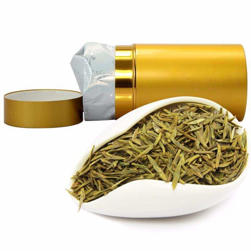 China Popular High Quality Organic Yellow Tea Mengding Huangya Tea - 4uTea | 4uTea.com