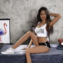 AiDollX Made In China Vagina <span class=keywords><strong>Foto</strong></span> 140 centimetri Reale Del <span class=keywords><strong>Sesso</strong></span> Tpe Bambola