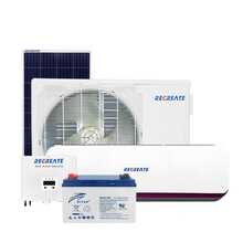 1HP 2HP 3HP <span class=keywords><strong>Pabrik</strong></span> Pembuatan 18000Btu 12000btu DC <span class=keywords><strong>AC</strong></span> Air Conditioner