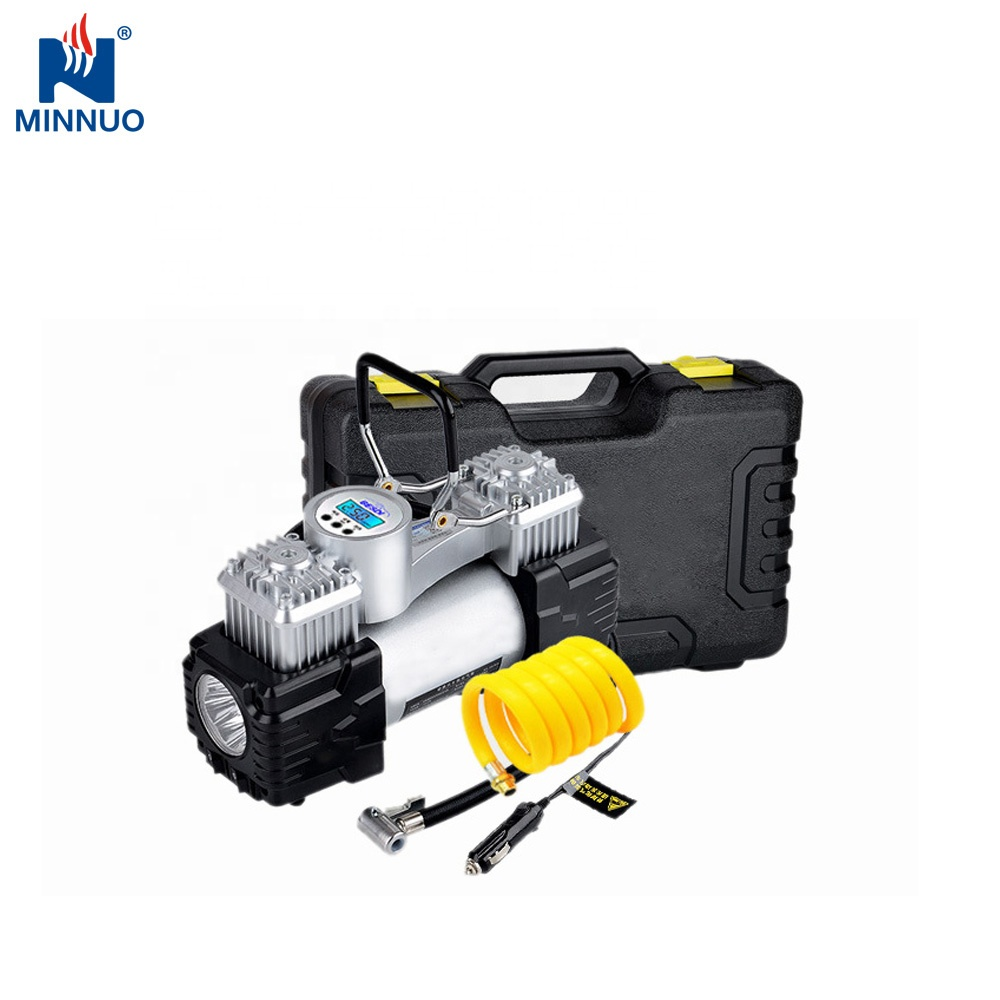 CE/ISO approved 12v automobile compressor for Europe