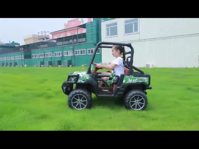 NEW design factory sale ride on car/ kids electric car