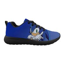 HYCOOL мужские кроссовки с принтом «ЁЖ», спортивные кроссовки для мужчин, Модные дышащие баскетбольные кроссовки на плоской подошве(Китай)