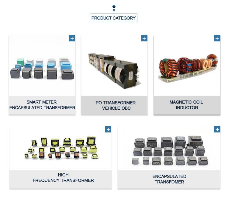 Трансформатор мощности 220 В 48 в 24 в 12 В по Заводской Цене ei35