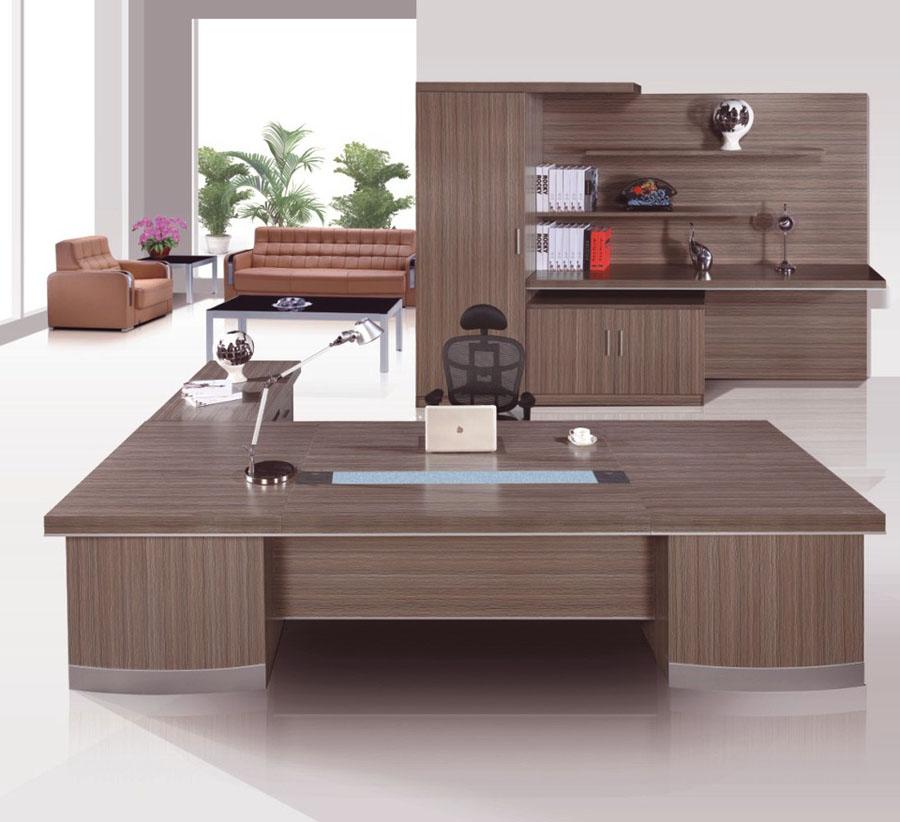 Office Furniture Executive Boss Desk