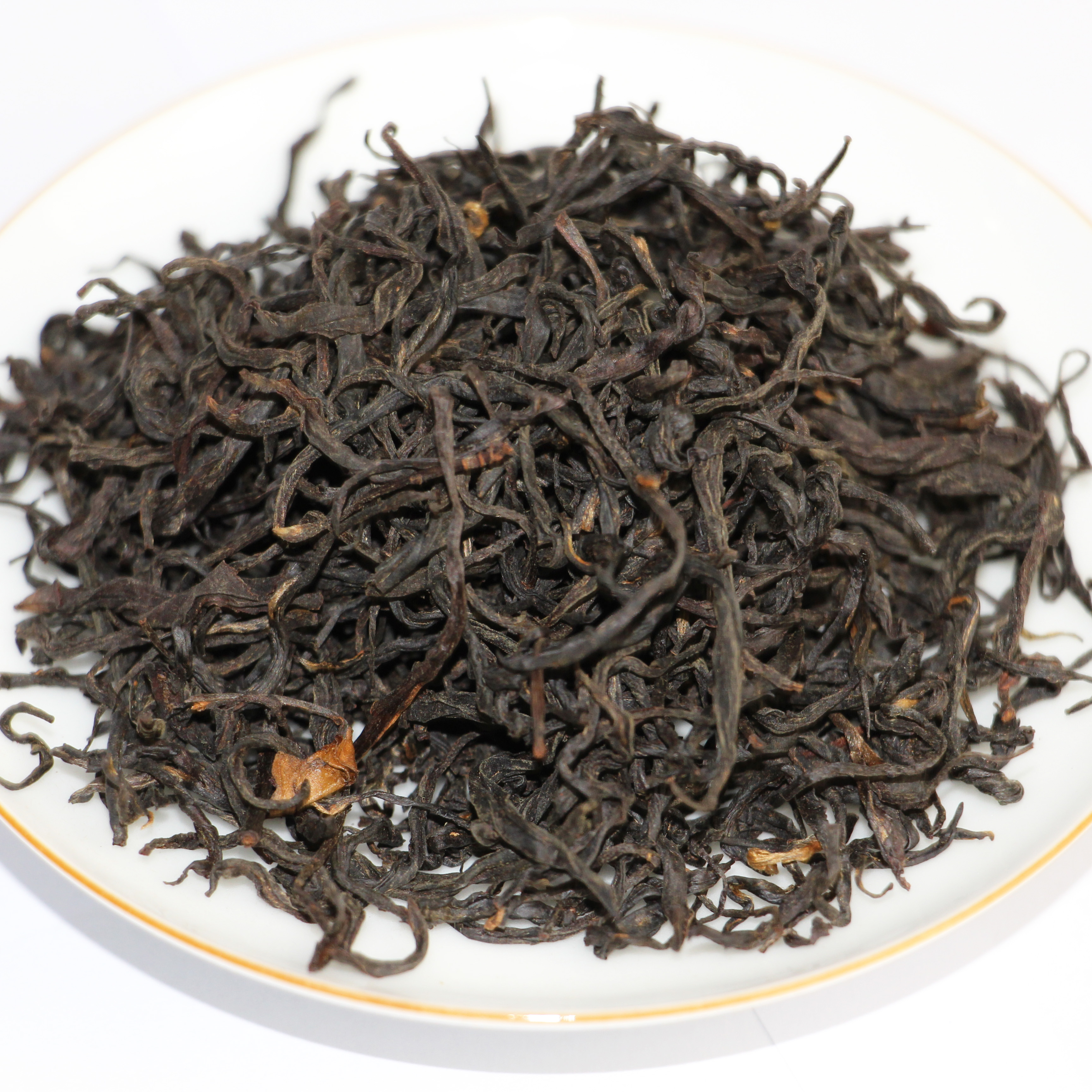 3A-organic black tea best selling online slimming organic tea - 4uTea   4uTea.com
