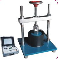 High Quality Digital Display Rock Swelling Pressure Tester