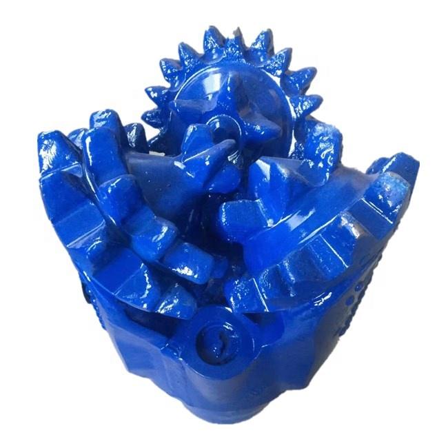 Brunnenbau PDC Bits Öl Gut Verwendet Matrix Körper PDC Bit Für Verkauf