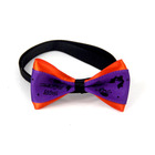 Wholesale Halloween pet Costume Accessories Dog cat Bow ties for Small Dog Pet