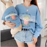 Printing Wholesale Matching Dog And Owner Clothes