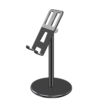 Multi-angle Adjustable Smartphone Table Stand Cell Phone Desk Holder