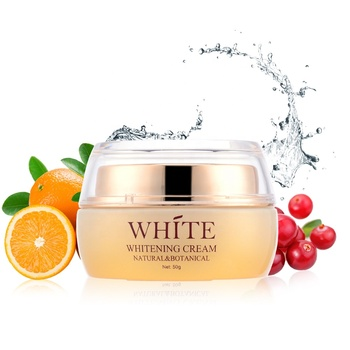 Hight Quality Effective Brightening Cream Glutathione skin Whitening Cream for face