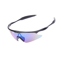 Outdoor Hiking Shooting Motocycling Military Tactical Goggles X100 Sunglasses Cross-country Sport Safety Glasses