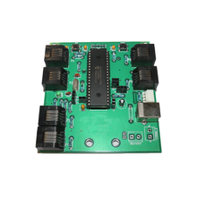 Contract Manufacturing Multilayer Pcb Smt/Dip/<span class=keywords><strong>Bga</strong></span> Montage