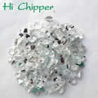 Cullet Glass Terrazzo Glass Bright Cullet Glass Mirror Scrap Price For Terrazzo