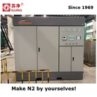 Nitrogen Generation Nitrogen Generator PSA Nitrogen Generation System With Purity 99.99% For Electronic Indstry