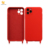Mobile Phone Silicon Case Polyester Necklace Back Cover For iPhone 11 Pro