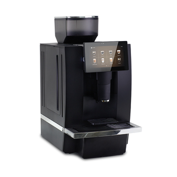 Commercial coffee machine for big office, hotel, cafe shop and restaurant