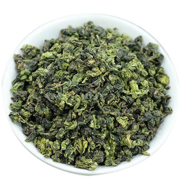 Oolong Tea Chinese Fujian Anxi Iron Goddness Tieguanyin Loose Leaf Tea - 4uTea | 4uTea.com