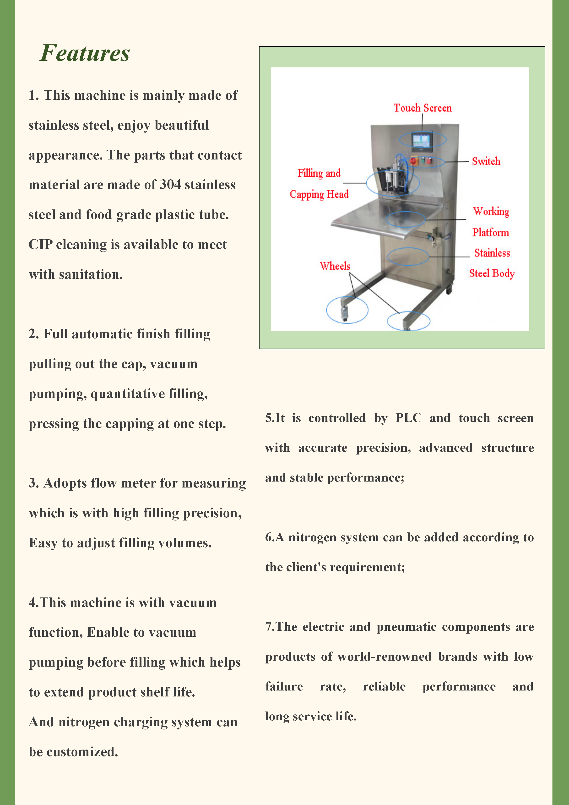 KAPACK Automatic Bag In Box Packaging Machine / Aseptic Milk BIB Filling Line System Cheap price