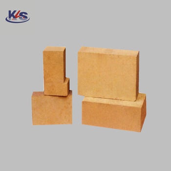 Low Price refractory fire bricks for casting steel