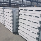ISO Certificated Waterproof/Fireproof/Insulated Wall and Roof Eps Sandwich Panel