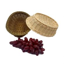 Rectangulaire naturel fruits <span class=keywords><strong>panier</strong></span> en <span class=keywords><strong>fer</strong></span>