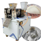 Industrial fried samosa/gyoza filling machine/Dough Pastry Dumpling Wrapper Maker (whatsapp:0086 15039114052)