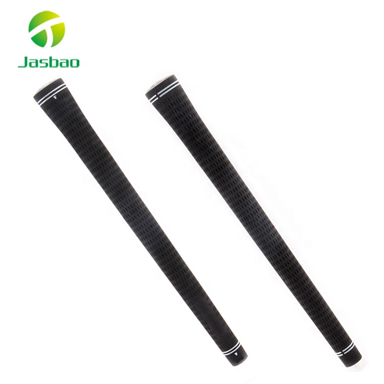 Popular Golf Grips with Classic Texture
