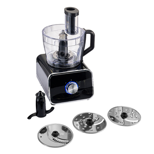 Fashion design 12 in 1  electric  for kitchen appliances multifunctional food processor