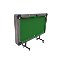 KBL-1810 Foldable Pool table