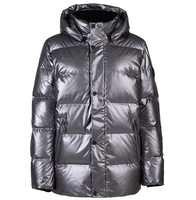 Wholesale Fashion Mens Down Jacket New Arrival Winter Goose Down Jacket with Cheap Price
