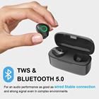 Ear Buds Noise Cancelling Wireless Earbud Air Pro Tws Wireless Earphone With Wireless Charging Case