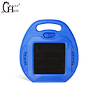 GH-631 Solar Ultrasonic Wave Pest Mosquito Fly Bug Repeller for Outdoor Camping