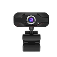 Usb Webcam Hd 1080P Live-uitzending En Conference Video Web Camera Groothandel