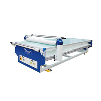 Flatbed FY1530 vacuum laminating machine