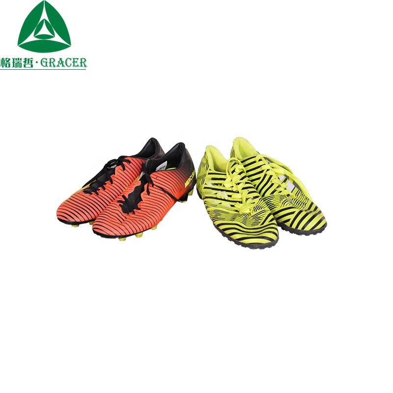 2019 Football shoes soccer boots shoes bale original second hand