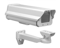 Die Casting Outdoor Metal CCTV Camera Housing