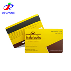 Hot sell custom business pvc trading plastic cards