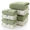 /product-detail/pure-cotton-embroidery-soft-face-towel-hand-towel-adults-high-absorbent-green-tea-towel-62458264969.html