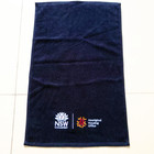 100%cotton Gym Towel Custom Logo